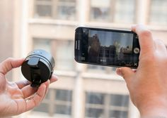 Review: Sony Cyber-shot DSC-QX10 - Mobile Phones - CNET Asia