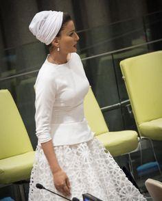 Sheikha Mozah 15