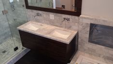 #Bathroom can be made as one of the nicest places in the house with proper #remodeling. But you need to contact with the best remodelers for that. Hire the #service of #MDMCustomRemodeling and make this place absolutely new and attractive.