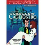 Lupin the III: The Castle of Cagliostro (Special Edition) (DVD)By Yasuo Yamada