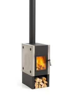 Fireplace Boxer Plus by Harrie Leenders -just arrived in our Manchester showroom