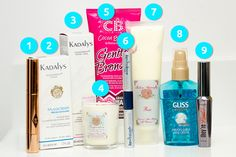 My Current 'Can't Live Without' Beauty Products - Mummys Got Style