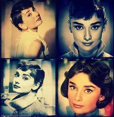 I hope you had a wonderful birthday Audrey Hepburn♥ love you♥