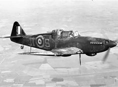 This aircraft is well know for all the wrong reasons. The Boulton-Paul Defiant w. Ww2 Fighter Planes, Fighter Jets, Rolls Royce Merlin, Bristol Beaufighter, Ejection Seat, Gun Turret, De Havilland Mosquito, Royal Air Force, Royal Navy
