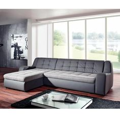 """Sedací souprava """"Pazifik"""" Sofas, Couch, Furniture, Home Decor, Master Bedroom Closet, Mattress, House, Couches, Settee"""