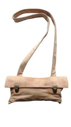 Bag it.
