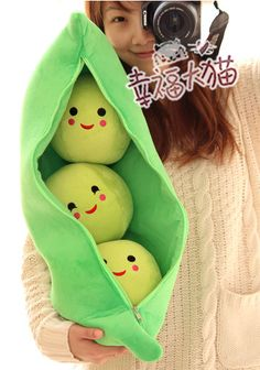 Size: 62cm long its like a pillow of sorts..so...kawaii...