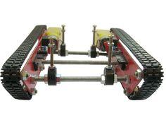 Motorized Wheelbarrow, Homemade Tractor, Mobile Robot, Intelligent Robot, Rc Tank, Chenille, Rc Model, Drone Quadcopter, Go Kart