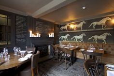 The Kings Arms   Didmarton   United Kingdom   Hotels 2014   WIN Awards