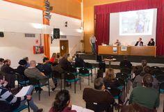 Ponencia durante la Jornada de Networking para empresas turísticas de la Sierra de Guadarrama organizada por Adesgam.