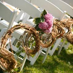 love the grapevine garland