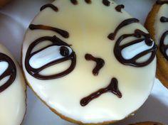 Stewey....O'doodleDoo's Donuts, Suffolk, VA Suffolk Va, Halloween Donuts, Delicious Donuts, Hand Designs, Panna Cotta, Pudding, Ethnic Recipes, Desserts, Food
