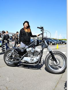 1999 Harley-Davidson XL883