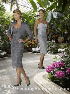 Mother of the Bride Dresses Forever Yours  811109 Mother of the Bride Dresses Image 1