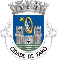 Brazão de Faro (blazon of Faro)