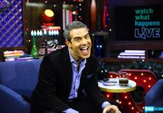 I <3 Andy Cohen