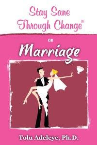 Stay Sane Through Change (R)- Marriage (Enhanced with Audio)  $9.99