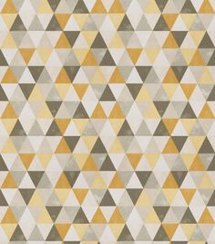 Smc Designs Upholstery Fabric-Brownwell/Goldmine