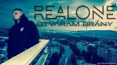 REALONE - Otváram Brány  Prod @mikidmnd @stilltrillrec  Onedlho na youtube.  #pxcity #px #rap #music #still #trill #city #view #slovak #high #highaf by realonepx