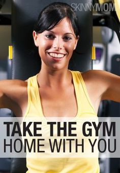 Power gym workout