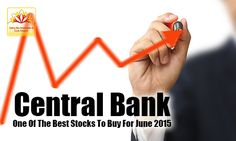 Read why Central Bank of India is a great stock and  why it features in our monthly research list of premium  stocks & recommended by our stock research analysts.
