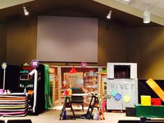 Ways to WOW at VBS! www.cokesburyvbs.com