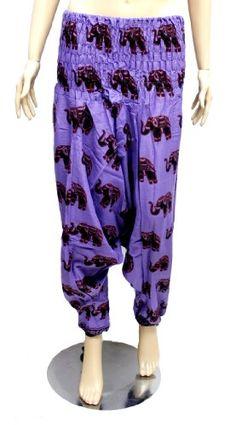 Bohemian Print, Boho Hippie, Cotton Pants, Krishna, Harem Pants, India, Yoga, Amazon, Clothes