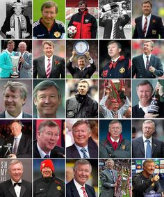 Sir Alex Ferguson is a legend of all time. Üşüyoruz Reis!!!