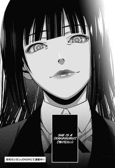Kakegurui chapter 1 : Jyabami Yumeko page 82 - Mangakakalot.com