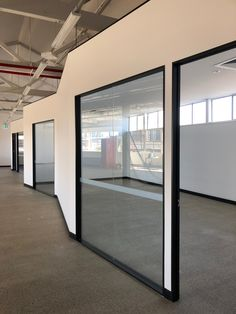 Office partitioning - angled walls Base Building, Word Building, Building Design, Project Success, Building Companies, Cool Things To Make, Walls, Projects, Home Decor
