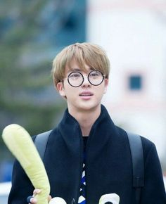   BTS   #Jin