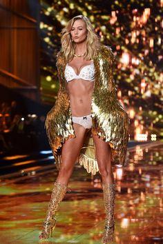 2014 Victoria's Secret Fashion Show.