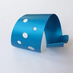 bracelet   http://www.fritz-maierhofer.com/art-work/foldings/