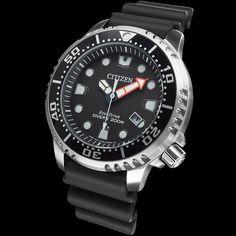 Citizen Eco-Drive Diver BN0150 28E Dive Watch