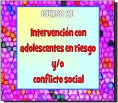 Bundlr - Curso Intervencion con adolescentes en riesgo y conflicto social