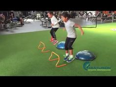 CAPGroup- Rylee Copeland & Amber-Jay Faleafaga: How young can an Athlete be? - YouTube