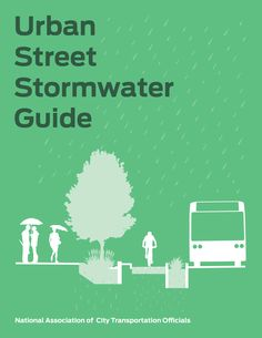 The Urban Street Stormwater Guide illustrates a vision of how cities can utilize one of their best assets—streets—to address resiliency and climate change while creating public spaces that are truly public, and nurturing streets that deliver social and economic value while protecting resources and reconnecting natural ecological processes. This is an excerpt.Be the first to …