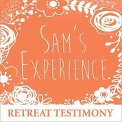 Hope Mommies Retreat, Sam's Experience, Retreat Testimony  hopemommies.org/... Find more encouragement on HopeMommies.org and follow Hope Mommies on Facebook. #HopeMommies #Stillbirth #Miscarriage #ChildLoss #InfantLoss #Grief #Hope #Faith #PregnancyLoss #grieving #miscarry