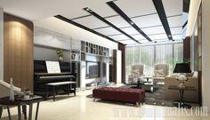 Interior Rumah Minimalis Lengkap (bagian