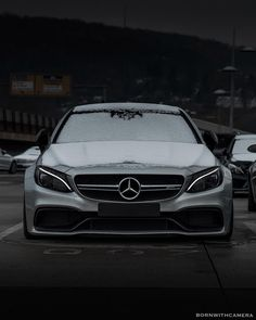 """1,230 Likes, 6 Comments - ᔕᗩᔕHᗩ (@bornwithcamera) on Instagram: """"Have you already set yourself goals for upcoming year? Is C63 AMG in the list? """""""