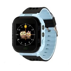 Cute Sport Kids GPS Tracker Watch Kids Smart Watch with Flash Light Touch Screen SOS Call Location Finder for Child Smartwatch, Android Wear, Android Watch, Best Kids Watches, Cool Watches, Gps Tracker Watch, Smart Watch Price, Fitbit, Location Finder