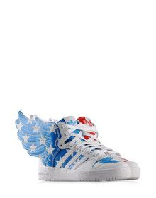 High-tops & Trainers - JEREMY SCOTT ADIDAS