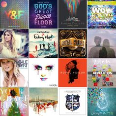 NEW Christian Music 2013