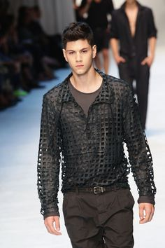 Dolce & Gabbana Spring/Summer 2011-12