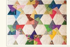 Fun pattern.This pattern can be found in Leisure Arts Quick and Easy Scrap Quilts book