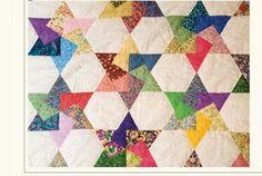 HexagonSterne