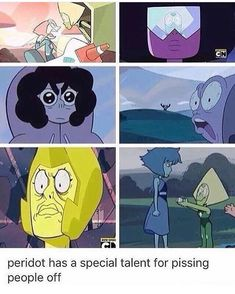 Cartoon Network, Gumball, Steven Universe Funny, Steven Universe Peridot, Steven Universe Spoilers, Steven Univese, Baguio, Universe Art, Cartoon Shows