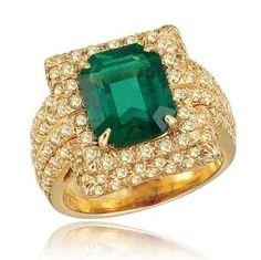 Hammerman Brothers: Emerald Splendor