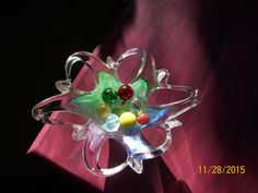 CLEARANCE  Murano Italian Glass Sculpture by Whiscraft on Etsy