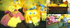 Bob Esponja , Spongebob   , tellastella / Tella S Tella